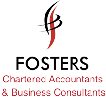 Fosters Chartered Accountants and Business Consultants logo
